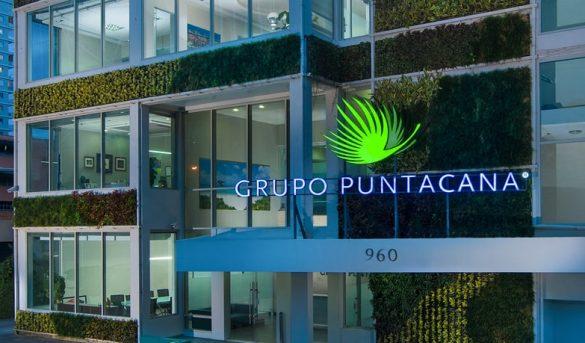 """Grupo Puntacana"", vuelve a dar la talla"
