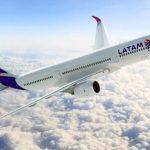 Latam dispone vuelo para repatriar últimos turistas chilenos varados en Punta Cana