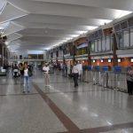 El efecto coronavirus vacía de turistas y aviones los aeropuertos dominicanos
