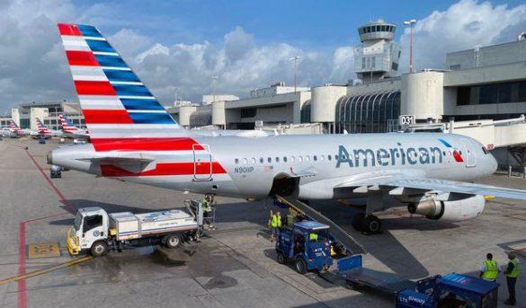 Passenger Airlines comienza a cambiar aviones de pasajeros inactivos al negocio de carga