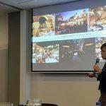 Capital dominicana promueve oferta histórica, cultural y turística en la feria Vitrina Anato 2020 de Bogotá