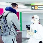 Coronavirus aleja turistas y vuelos aeropuertos RD