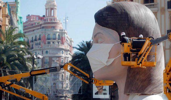 En España el coronavirus paraliza el turismo y pone en riesgo medio millón de empleos