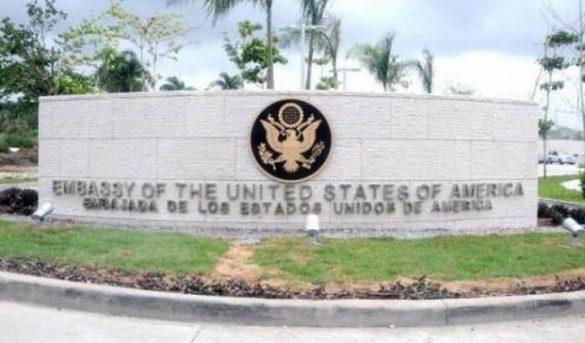 Cierre de las oficinas de USCIS en Santo Domingo