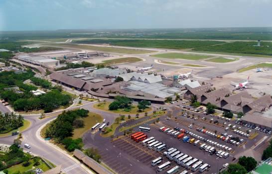 Aeropuerto Internacional de Punta Cana, declarado mejor aeropuerto por  tamaño y región
