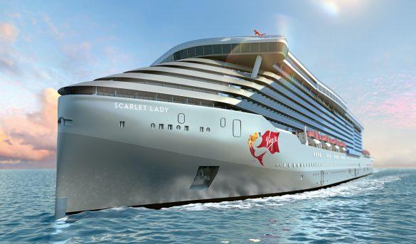 Posponen fecha para arribo crucero del magnate Richard Branson a Puerto Plata