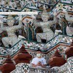 El turismo mundial podría perder hasta un 3% de viajeros y 45.000 millones de euros por el coronavirus, según la OMT