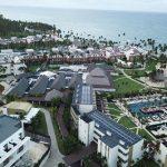 El Coronavirus paraliza turismo, construcción y zonas francas de República Dominicana
