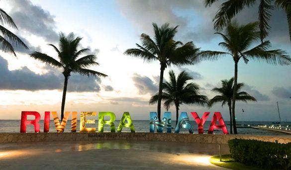 500 hoteles están cerrados en la Riviera Maya de México