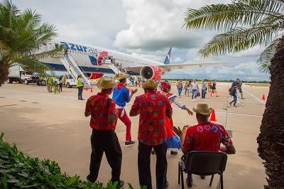 República Dominicana es destino de recreación de más de 1.1 millón de turistas. Canadá lidera con 275 mil