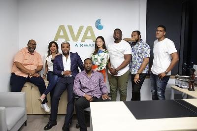 Aerolinea AVA Airways reprograma su lanzamiento de marca en la Republica Dominicana
