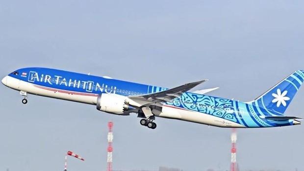 Otro efecto del coronavirus: completan en plena crisis el vuelo más largo del mundo