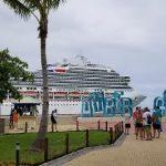 Carnival Corp. reprograma operaciones para finales de junio e incluye Amber Cove en su 1er día en Puerto Plata