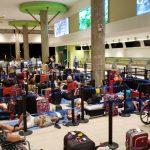 Argentinos varados en Punta Cana no saben cuándo ni cómo regresarán a su país