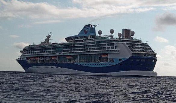Armada obliga salir de aguas de RD a seis embarcaciones extranjeras
