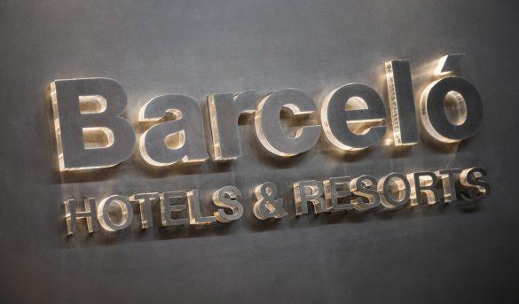 #YoViajoenRD, mensaje de apoyo de Barceló Hotels & Resorts a RD