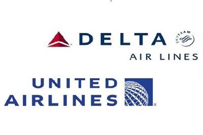 United y Delta extienden la capacidad de volver a reservar viajes afectados por coronavirus por hasta 2 años