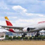 Iberia opera un tercer vuelo para repatriar a españoles desde Dominicana