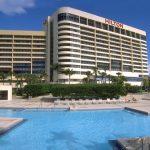 Casi el 80% de las habitaciones de hotel en Estados Unidos están vacías, según datos