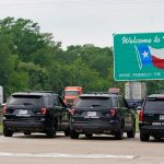 Restricciones para conducir y viajar a través de los Estados Unidos