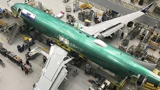 Se retrasa fecha de los 737 MAX para volver a volar por dos nuevos errores de software