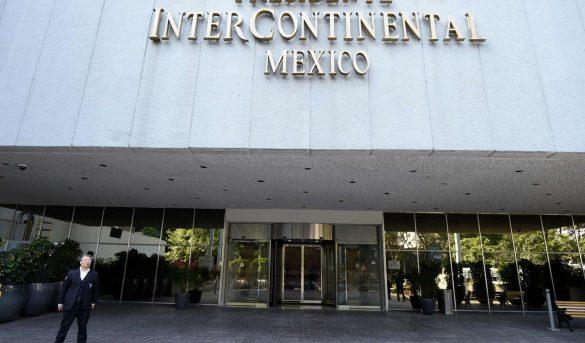 La estrategia hotelera de México para no dejar en la calle a miles de turistas