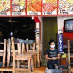 Restaurantes y COVID-19: cierres, domicilios y reinvenciones