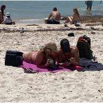 LLAVES  para abrir todas las playas de  FLORIDA