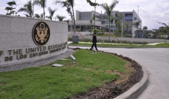 Suspensión de visas afecta a miles de dominicanos