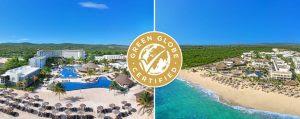CHIC Punta Cana de Blue Diamond Resorts obtiene galardón de Green Globe