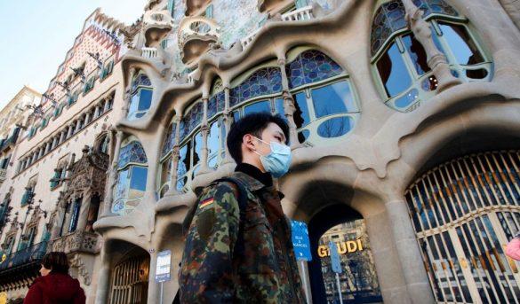 En España el turismo no se recuperará hasta diciembre