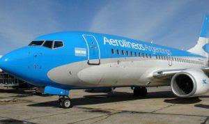 Aerolíneas Argentinas pondrá un nuevo vuelo de repatriación a Punta Cana el próximo martes