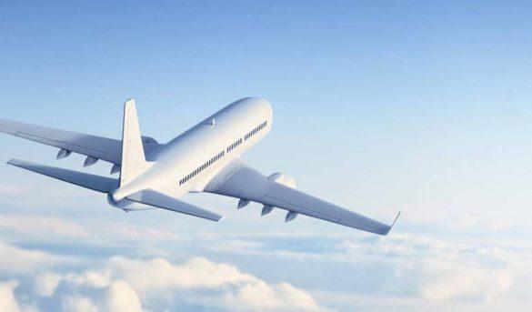 No hay fecha para reactivación de vuelos comerciales en el país