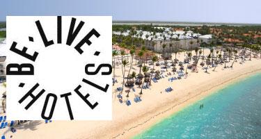 Globalia en apuros financieros: busca vender sus hoteles de Be Live