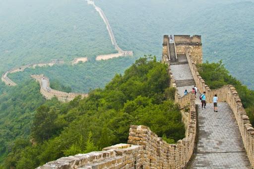 Renace el turismo nacional en China tras controlar el brote de coronavirus