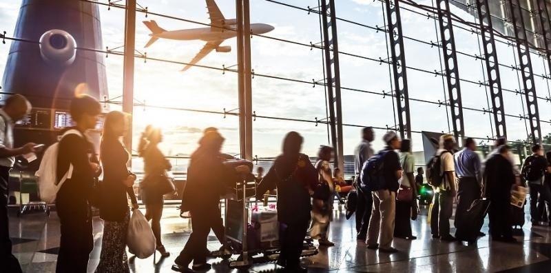La demanda en transporte aéreo caerá un 95% por crisis del COVID-19