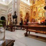 El desplome del turismo arruina al patrimonio cultural español