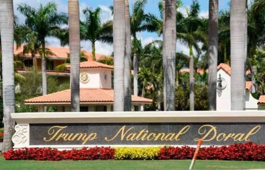 Complejo turístico de Trump en Miami-Dade despide a 250 trabajadores