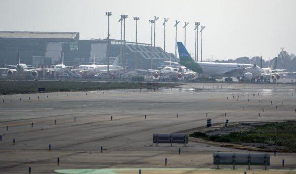 España regulará la entrada de turistas por avión como medida de protección ante el coronavirus