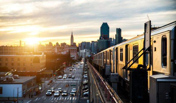 El Metro de New York a partir del Lunes cierra por la noche