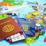 Turismo internacional puede caer hasta un 80% en 2020 por el COVID-19