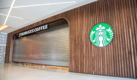 Primer Starbucks en República Dominicana