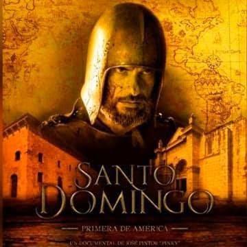 """Realizarán estreno mundial del documental """"Santo Domingo"""" este sábado 9 por TV Quisqueya en EE UU"""