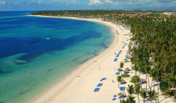 Seleccionan a República Dominicana como el mejor destino de América