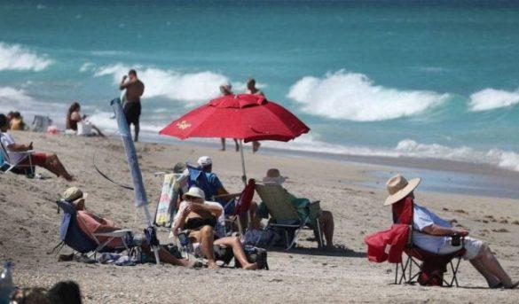 Florida aprueba abrir Palm Beach, y Miami busca permitir algunos negocios