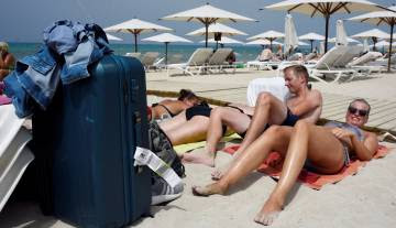 El Consejo Mundial Viajes ve posible la llegada de turistas a España este verano