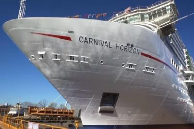 Carnival Cruise Line informó sobre planes de reiniciar servicios desde EE UU este verano