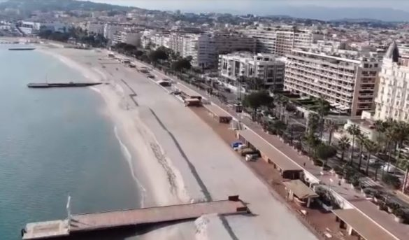 Francia anuncia destinará 18 mil millones euros para rescate turismo