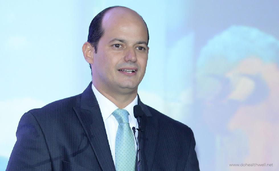 Dr.Cambiaso, Pdte ADTS dice países que mejor manejen Covid-19 serán más competitivos