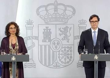 El Gobierno Español fomentará el turismo gastronómico y de interior en el plan de reactivación del sector